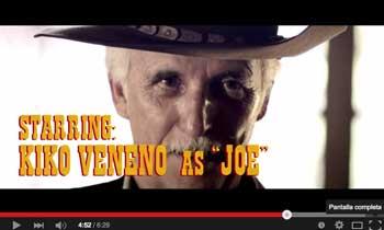 Videoclip 'América es más grande', dirigido por Albert Pla